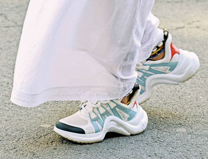 Τα 5 hot sneakers του χειμώνα που θα γίνουν sold out!