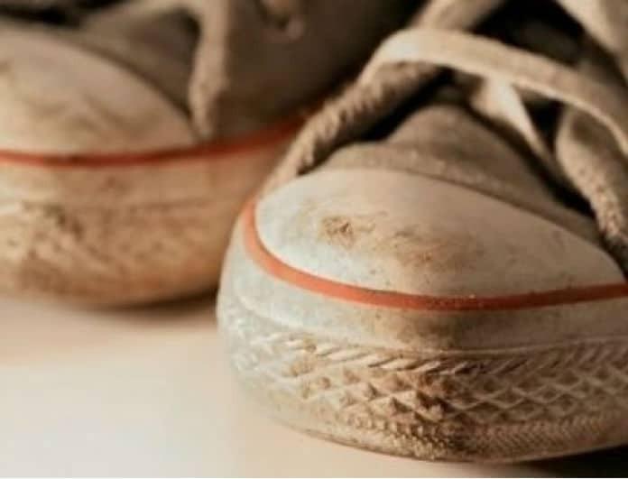 Πως να κάνεις εύκολα τα παπούτσια σου να λάμπουν!