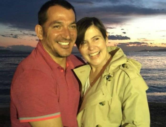 Πύρρος Δήμας: Συγκλονίζουν τα λόγια για την γυναίκα του! -