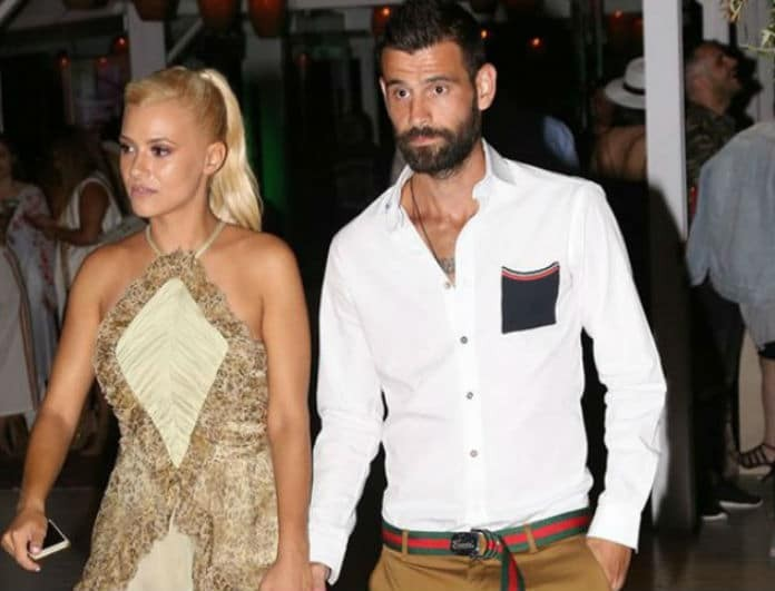 Αυτή είναι η σχέση της πρώην συζύγου του Μιχαλη Μουρούτσου με εκείνον και την Λάουρα Νάργες! (Βίντεο)