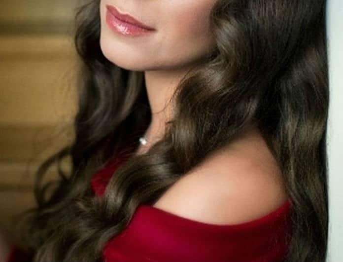 Γνωστή Ελληνίδα τραγουδίστρια παντρεύτηκε μυστικά! Η πρώτη φωτογραφία….