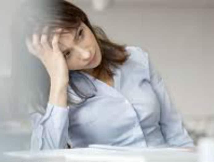 Διώξε με φυσικό τρόπο το άγχος και την υπνηλία! Ο πιο αποτελεσματικός τρόπος!