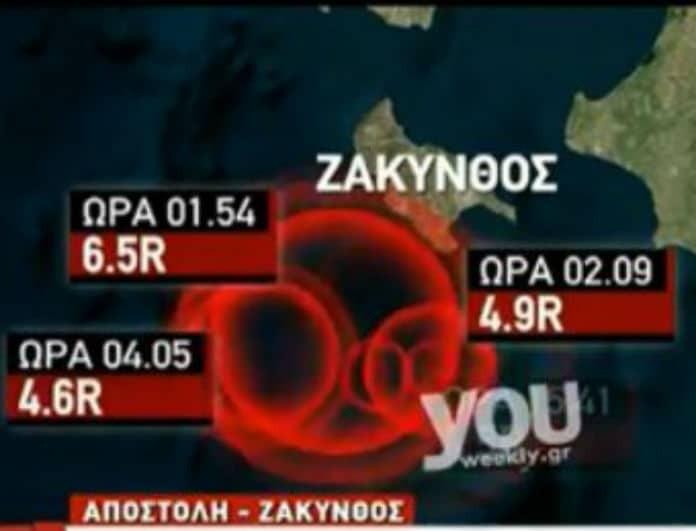 Ζάκυνθος: Σοκάρουν οι μαρτυρίες κατοίκων για τον εγκέλαδο που