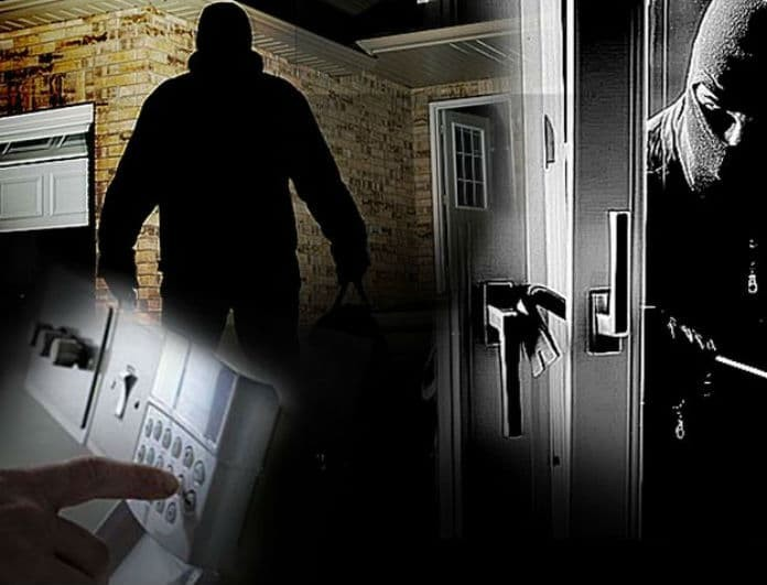 10 σημάδια ότι κλέφτες παρακολουθούν το σπίτι σου! Οι τακτικές που μας κρύβουν χρόνια! (Βίντεο)