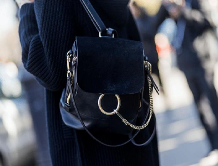 3776976fb75 Zara: Η υπέροχη τσάντα που κοστίζει κάτω από 20ευρώ! Πρόλαβε την ...