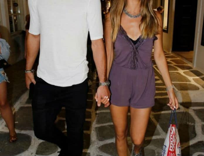 Λαμπερό ζευγάρι στην ελληνική σόουμπιζ έκανε το επόμενο βήμα στη σχέση τους!