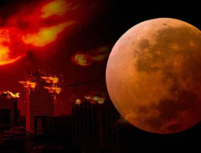 Ματωμένο φεγγάρι: Πως η πανσέληνος πρόδωσε τον μεγάλο σεισμό που χώρισε στα δύο τη Ζάκυνθο!