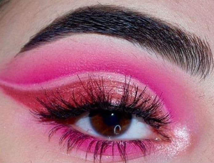 Cherry eyes! Δημιούργησε και εσύ το μεγαλύτερο make up trend του φθινοπώρου!