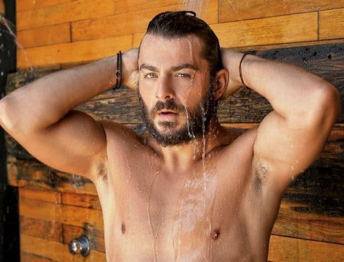 Γιώργος Αγγελόπουλος: Έκανε το πιο όμορφο ποστ για τον καρκίνο του μαστού!