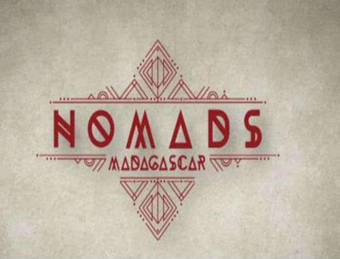 Nomads 2: Η αποκάλυψη για την μεγάλη αλλαγή! Live και δωρεάν θα γίνεται η ψηφοφορία αποχώρησης