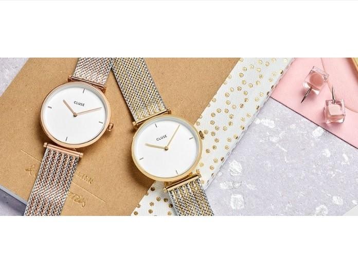 Βρήκαμε τα πιο minimal chic ρολόγια της σεζόν!