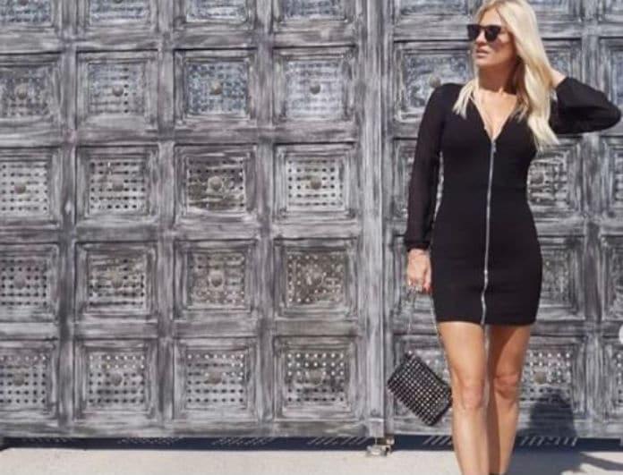 Φαίη Σκορδά: Η δίαιτα των 7 ημερών για κορμί... λαμπάδα!