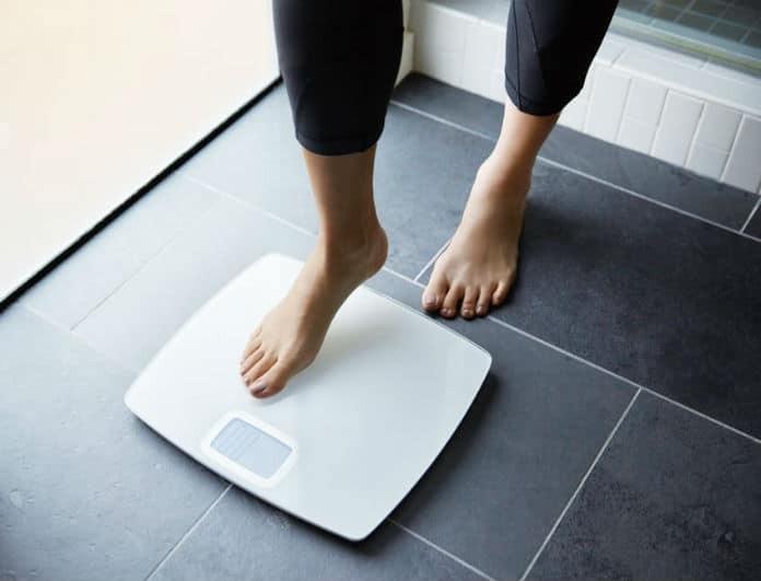 9 tips που θα σε βοηθήσουν να χάσεις βάρος!