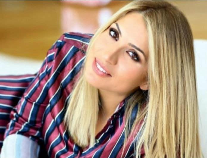 Μαρία Ηλιάκη: