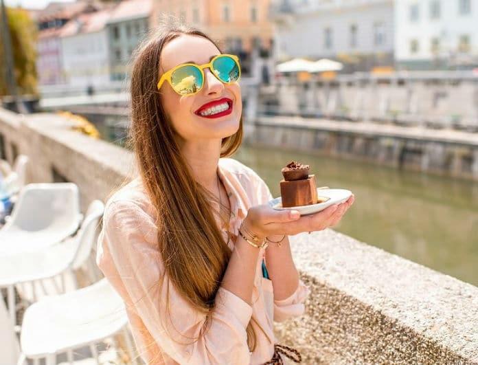 4 καθημερινές συνήθειες που πρέπει να αλλάξεις για να αδυνατίσεις!