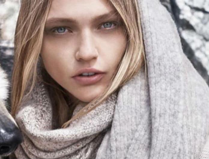 Bershka: 5+1 απίστευτα κασκόλ για τα κρύα του χειμώνα που θα αγαπήσεις!