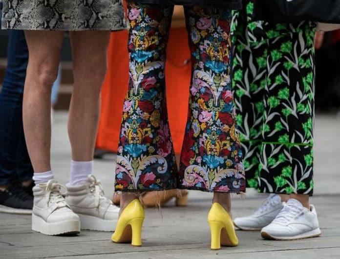 Αυτά είναι τα πιο χρήσιμα παπούτσια που θα φορέσεις την φετινή σεζόν!