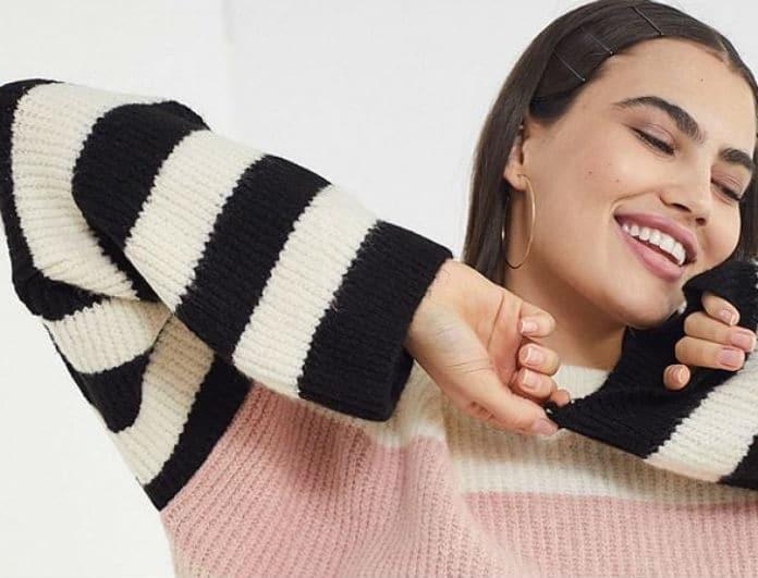 5 cute and cozy πουλόβερ που θα αγαπήσεις!