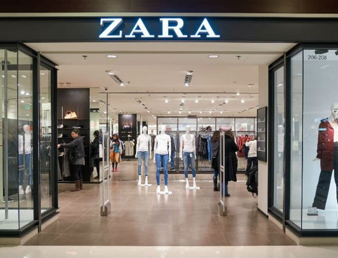 ZARA: Τα 20 scarf print κομμάτια που θα γίνουν ανάρπαστα...