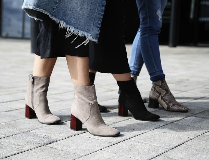 Τα παπούτσια που έχουν αγαπήσει όλες οι διάσημες Ελληνίδες τα έχουν τα H&M! Κάνουν λιγότερα από 70 ευρώ!