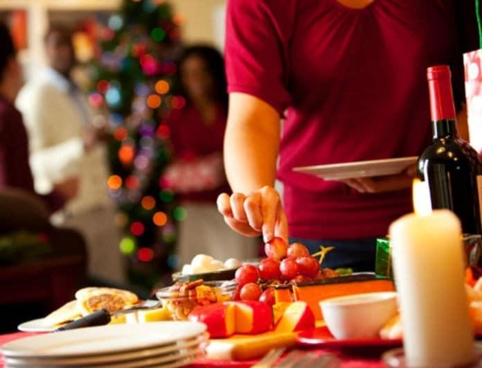 Detox πρόγραμμα 2 ημερών για να φας ό, τι θες τα Χριστούγεννα χωρίς τύψεις!
