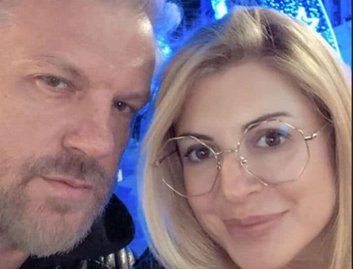 Σπυρόπουλος - Πολίτη: Full in love στο παραμυθένιο Λονδίνο!