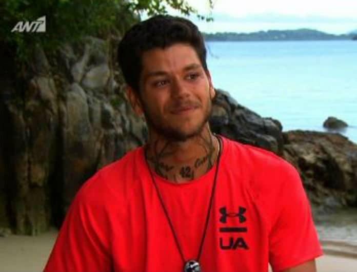 Nomads 2: Η συγκινητική αποκάλυψη του Mike για τους γονείς του! Τι είπε ο παίκτης; (βίντεο)