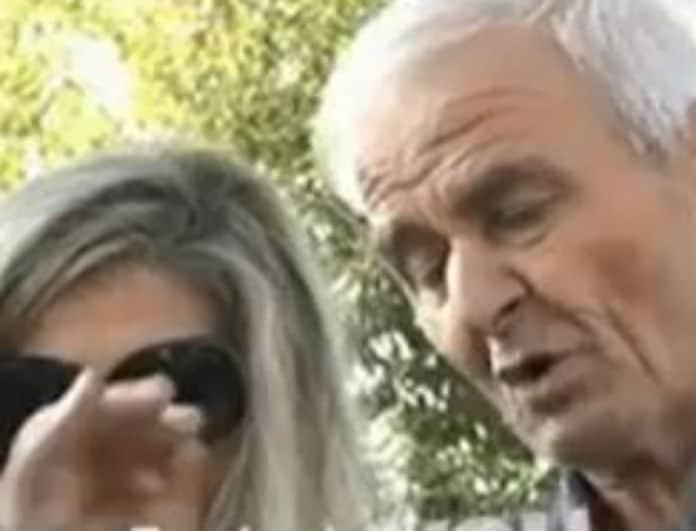 Κωνσταντίνος Κατσίφας: Ξέσπασε ο πατέρας του στο τρισάγιο στην μνήμη του! «Τα ανδρείκελα της αστυνομίας σε προκάλεσαν παιδί μου!» (Βίντεο)