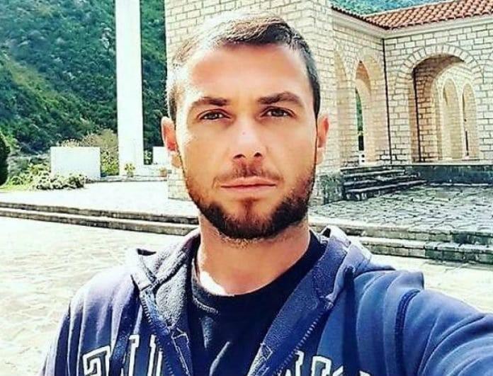 Κωνσταντίνος Κατσίφας: Η σοκαριστική εικόνα με το νεκροφίλημα της μάνας του στο φέρετρο! (Βίντεο)