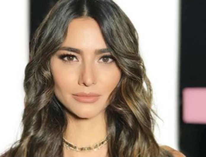 Ηλιάνα Παπαγεωργίου: Τόλμησε το απόλυτο hair look και είναι ακόμα πιο όμορφη!