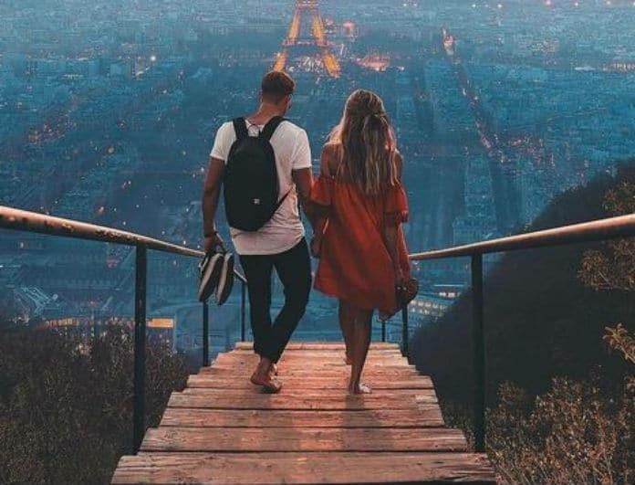 9+1 ιδέες για να περάσεις ένα ρομαντικό Σαββατοκύριακο με τον σύντροφο σου!