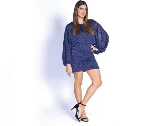 Koρίτσια μου, το youweekly.gr σας δίνει την ευκαιρία να αποκτήσετε το φόρεμα των γιορτών designed by Cate Poll!