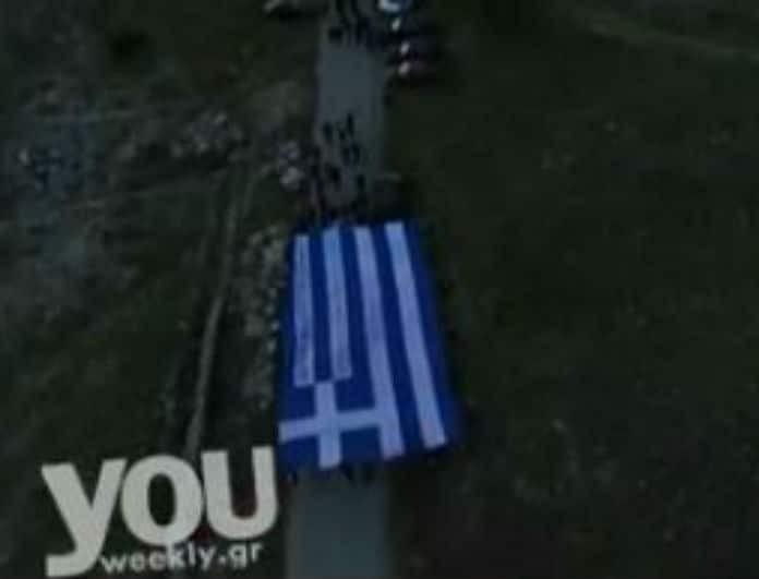 Απαγόρευσαν σε 52 Έλληνες που συμμετείχαν στην κηδεία του Κατσίφα την είσοδο στην Αλβανία!