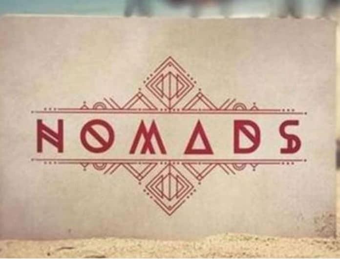 Nomads 2 - Διαρροή: Αυτή είναι η ομάδα θα κερδίσει απόψε την ασυλία!