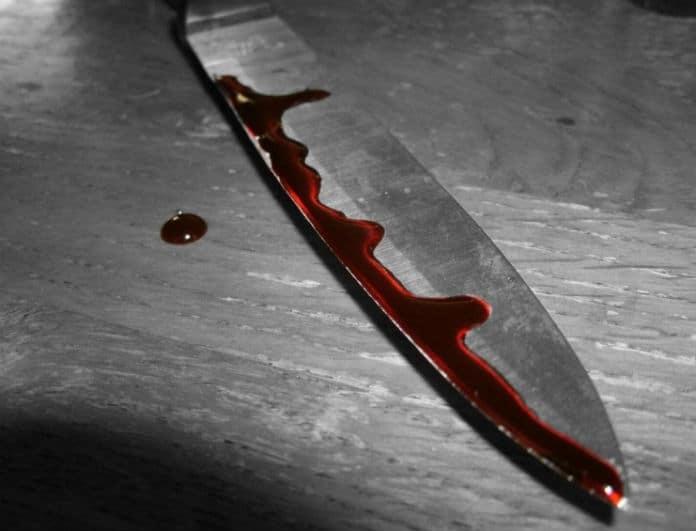Σοκ στη Πάτρα! 15χρονος μαχαίρωσε το συμμαθητή του! (Βίντεο)
