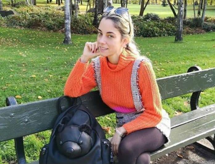 Δούκισσα Νομικού: Γλύκανε το Instagram! Δείτε το γιατί...