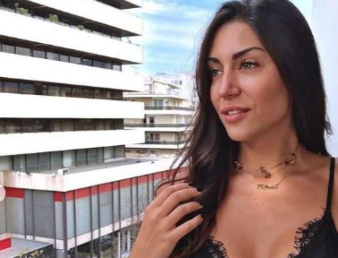 Φελίσια Λαπάτη: Αδιανόητο κράξιμο στην εντυπωσιακή πρώην Survivor! Η φωτογραφία που άναψε