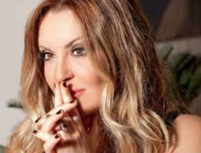 Ναταλία Γερμανού: Η αποκάλυψη για την σχέση της με πασίγνωστο ηθοποιό που δεν γνώριζε κανείς!