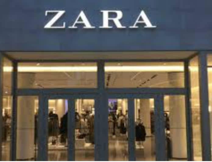 To φόρεμα από τα Zara που θα σε κάνει να δείχνεις σαν star του Hollywood!