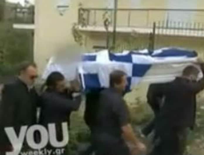 Κωνσταντίνος Κατσίφας: Πλήθος κόσμου από Ελλάδα και Βόρεια Ήπειρο για το τελευταίο αντίο! Όλες οι τελευταίες εξελίξεις! (Βίντεο)