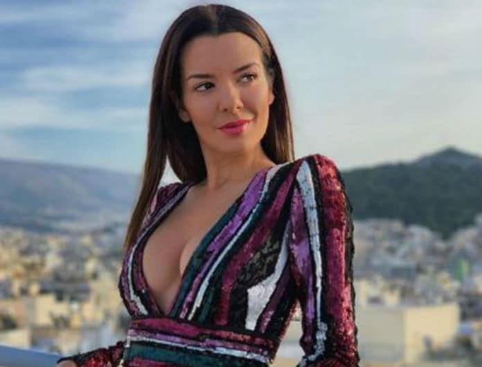 Νικολέττα Ράλλη: Η μεγάλη θυσία που έκανε για να είναι στο πλευρό του Μαυρίδη!