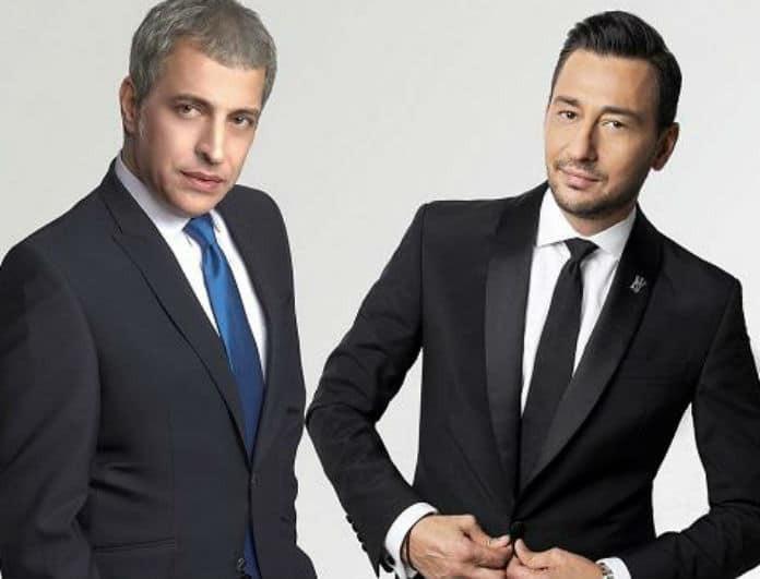 Πάνος Καλίδης: Το δημόσιο άδειασμα στον Αδαμαντίδη! «Ο άνθρωπος που με γοήτευσε, με απογοήτευσε»!