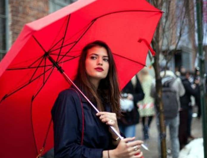 Stradivarius: Ντύσου με στιλ και προστατέψου από την βροχή! 5 κατάλληλα κομμάτια για αυτό τον καιρό!