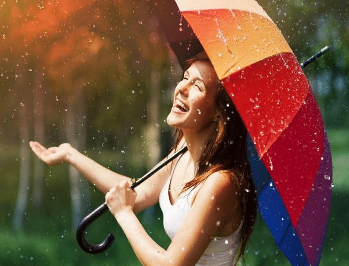 Έπεσες; 3 απλές καθημερινές συνήθειες που θα σε κάνουν να αισθάνεσαι καλά!