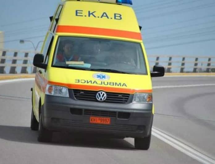 Καμίνια: Νεκρή 86χρονη μετά από επίθεση ληστών!