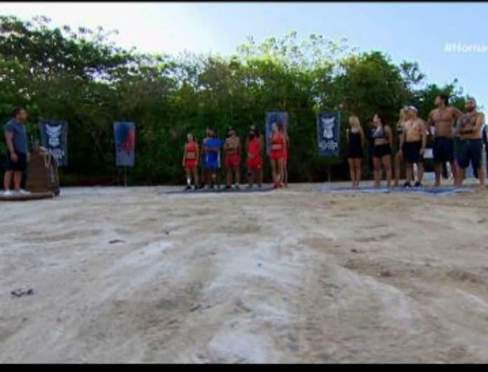 Nomads 2: Επίλεκτοι ή Εισβολείς; Αυτή η ομάδα κέρδισε στο αγώνισμα! (Βίντεο)