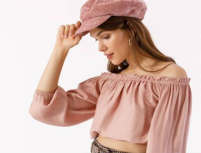Trend alert! Πως να φορέσεις σωστά την καρό σου φούστα...
