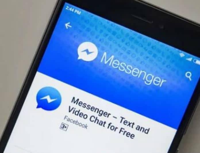 Messenger: Έρχεται η μεγαλύτερη αλλαγή που θα μας εντυπωσιάσει!