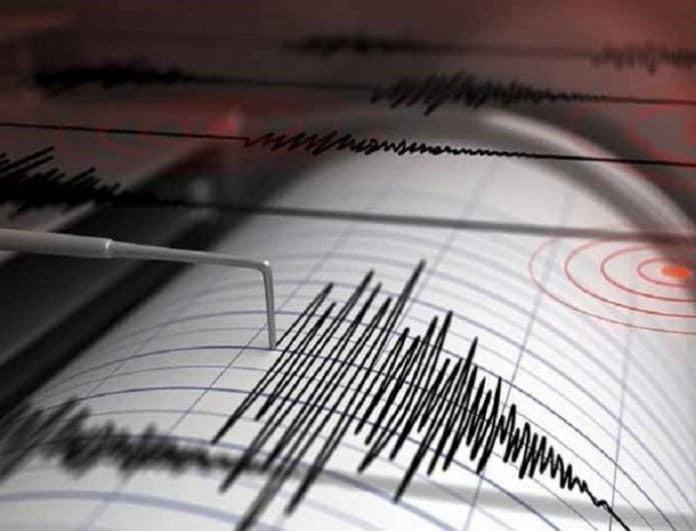 Ιόνιο: Δύο σεισμικές δονήσεις σε λιγότερο από μια ώρα!