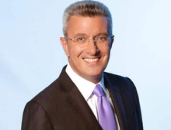 Νίκος Χατζηνικολάου: Το κρίσιμο χειρουργείο 7 ωρών στο κεφάλι!